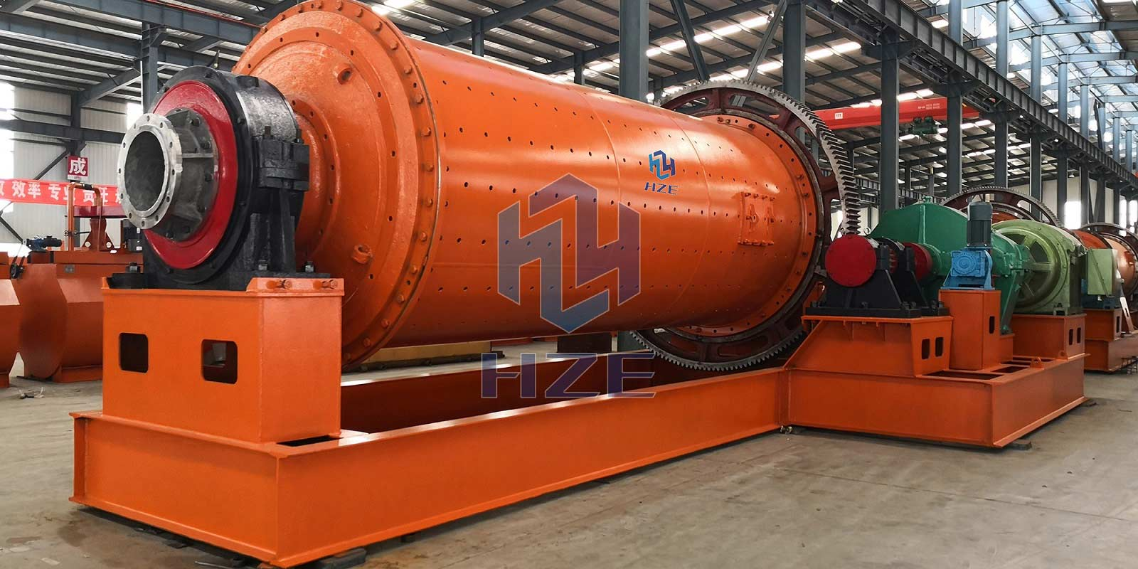 Equipment and Facilities Manufacture