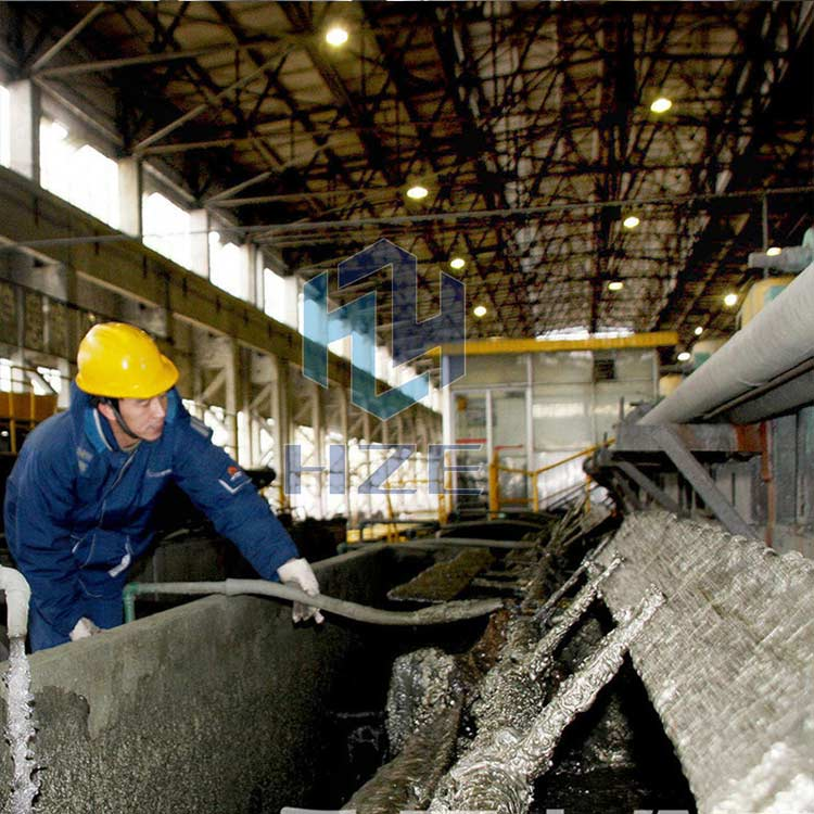 Fluorite Beneficiation and Processing Plant
