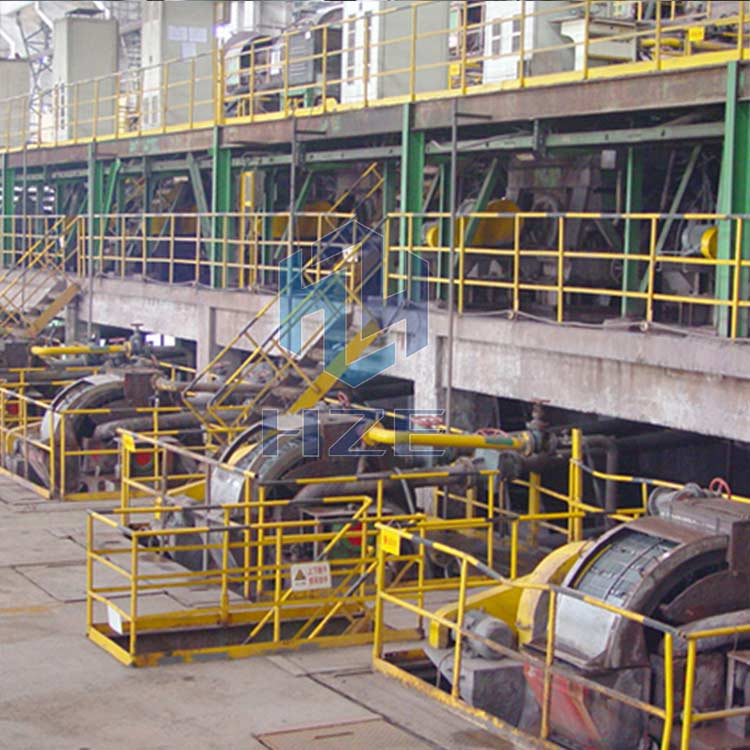 Hematite Beneficiation and Processing Plant
